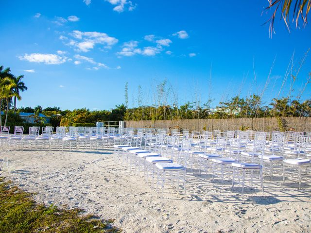 Luis and Rosy's Wedding in Miami, Florida 13