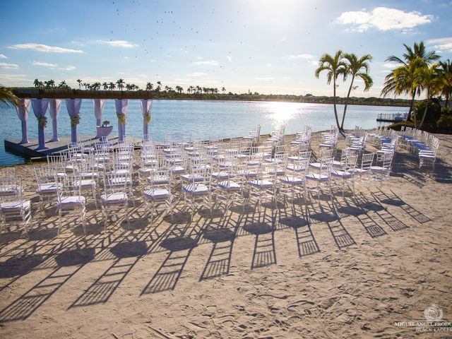Luis and Rosy's Wedding in Miami, Florida 15