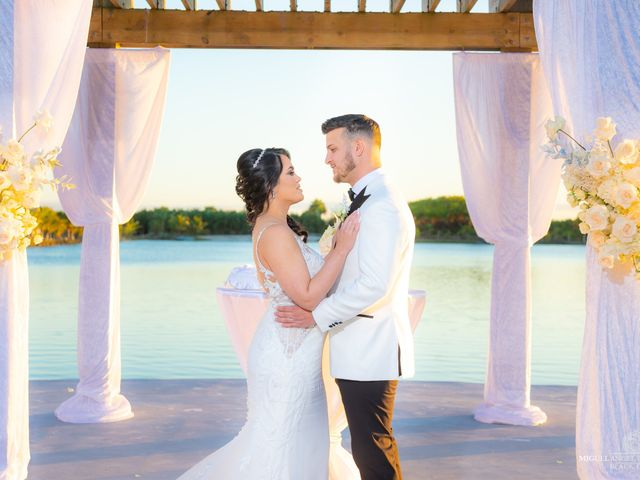 Luis and Rosy's Wedding in Miami, Florida 16