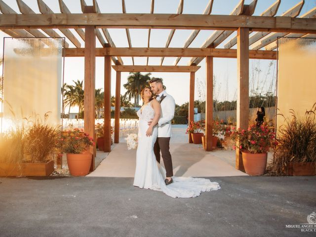 Luis and Rosy's Wedding in Miami, Florida 17