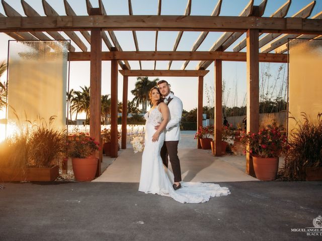Luis and Rosy's Wedding in Miami, Florida 18