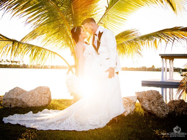 Luis and Rosy's Wedding in Miami, Florida 19
