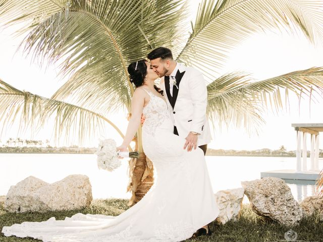 Luis and Rosy's Wedding in Miami, Florida 21