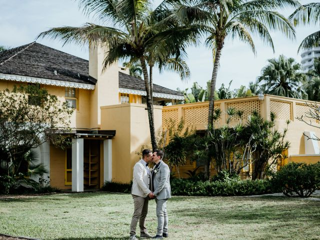 Ilija and Dejan's Wedding in Fort Lauderdale, Florida 3
