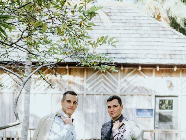 Ilija and Dejan's Wedding in Fort Lauderdale, Florida 4