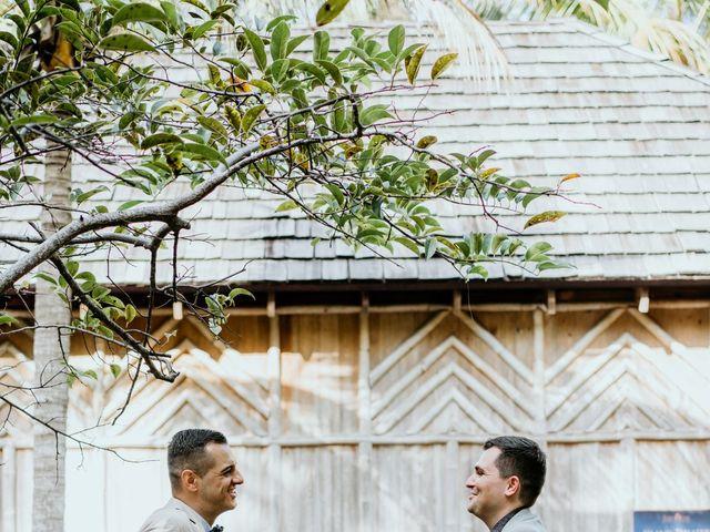 Ilija and Dejan's Wedding in Fort Lauderdale, Florida 5