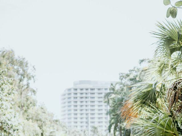 Ilija and Dejan's Wedding in Fort Lauderdale, Florida 9