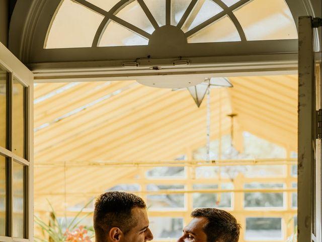 Ilija and Dejan's Wedding in Fort Lauderdale, Florida 18