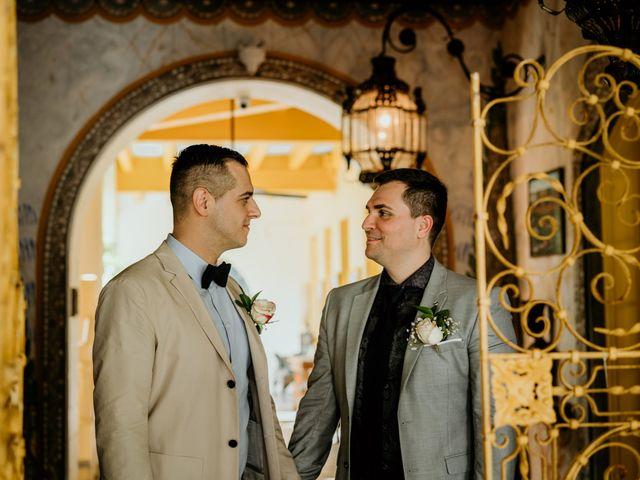 Ilija and Dejan's Wedding in Fort Lauderdale, Florida 20