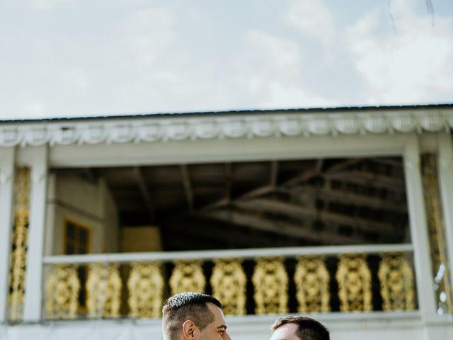 Ilija and Dejan's Wedding in Fort Lauderdale, Florida 28
