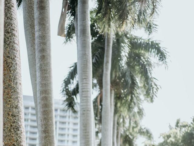 Ilija and Dejan's Wedding in Fort Lauderdale, Florida 30