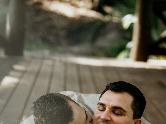 Ilija and Dejan's Wedding in Fort Lauderdale, Florida 35