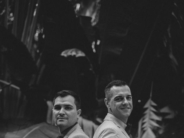 Ilija and Dejan's Wedding in Fort Lauderdale, Florida 43