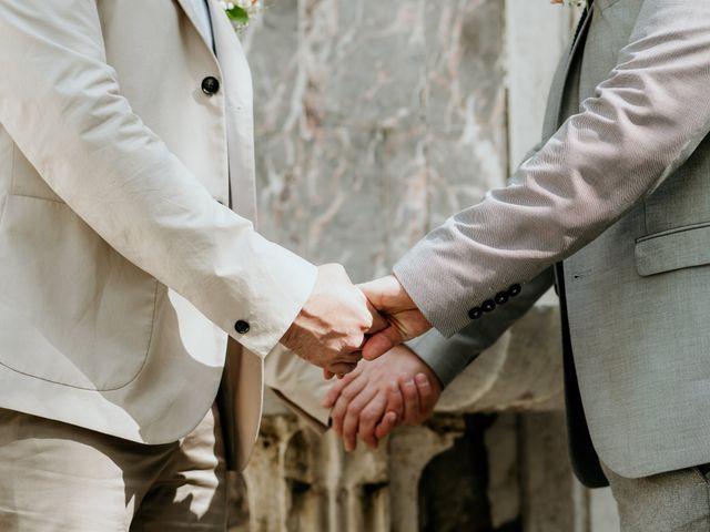 Ilija and Dejan's Wedding in Fort Lauderdale, Florida 53