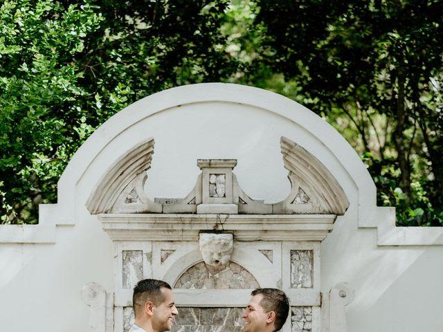 Ilija and Dejan's Wedding in Fort Lauderdale, Florida 54