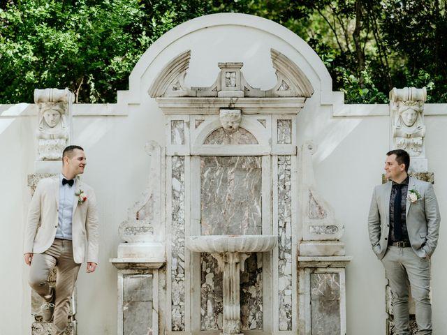 Ilija and Dejan's Wedding in Fort Lauderdale, Florida 55