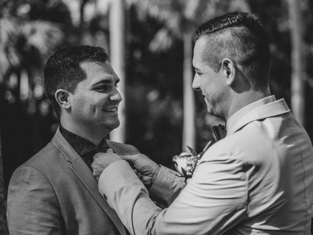 Ilija and Dejan's Wedding in Fort Lauderdale, Florida 57