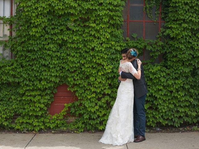 Jessica and Sayeed's Wedding in Kansas City, Missouri 2