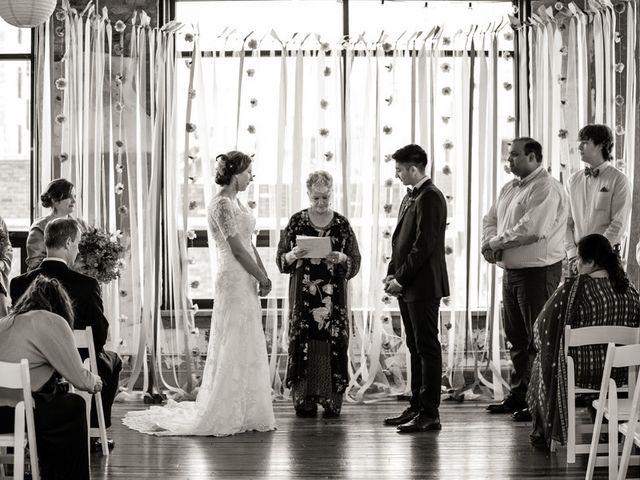 Jessica and Sayeed's Wedding in Kansas City, Missouri 11