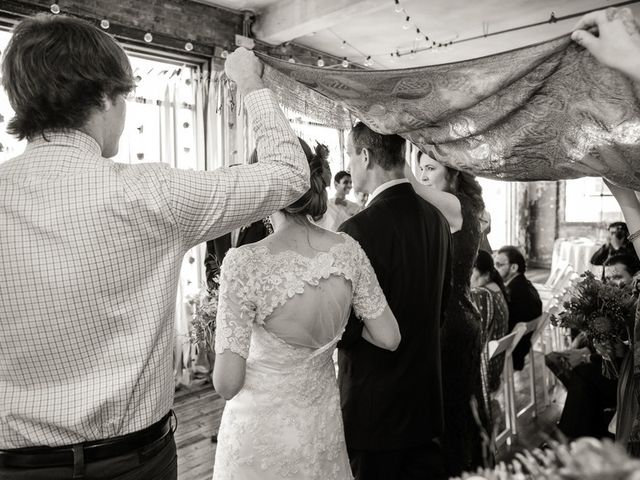 Jessica and Sayeed's Wedding in Kansas City, Missouri 10