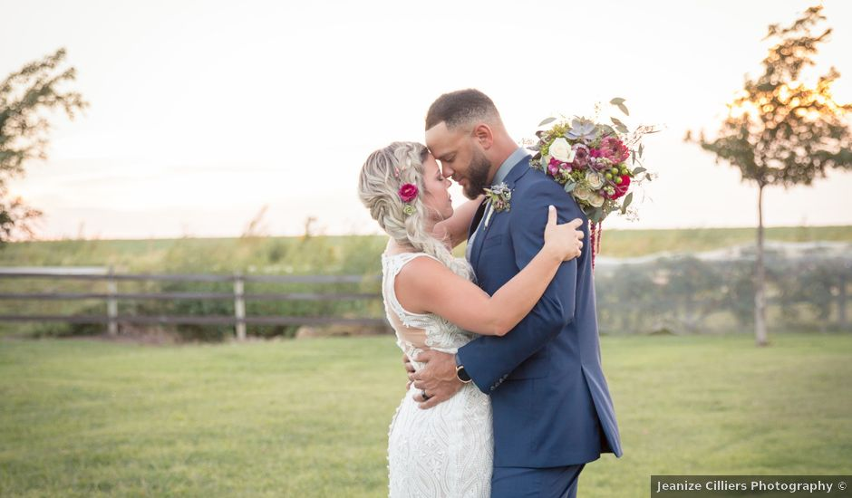 Kelly and Lisa's Wedding in Wichita, Kansas