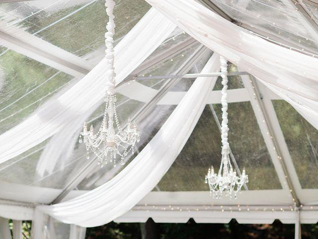 Liz and Alex's Wedding in Andover, Massachusetts 20