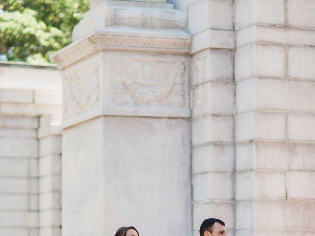 Liz and Alex's Wedding in Andover, Massachusetts 4