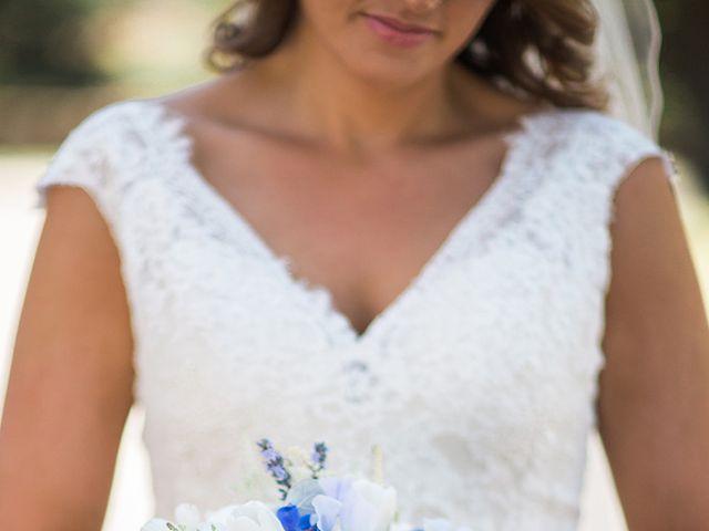 Liz and Alex's Wedding in Andover, Massachusetts 2