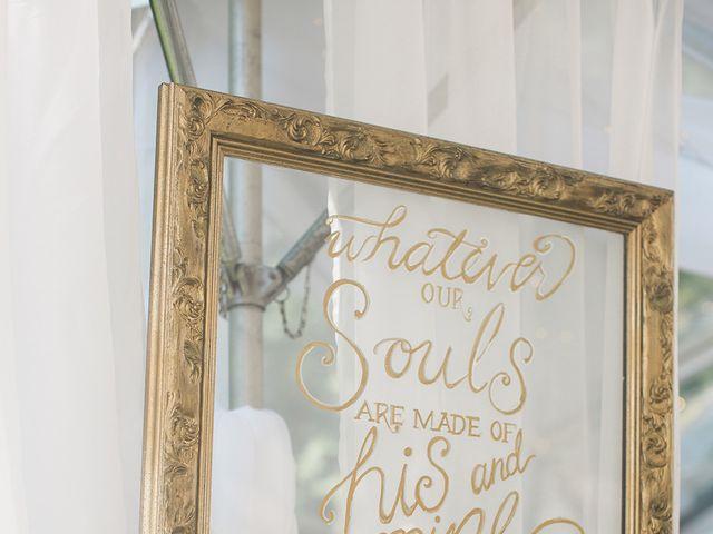 Liz and Alex's Wedding in Andover, Massachusetts 22