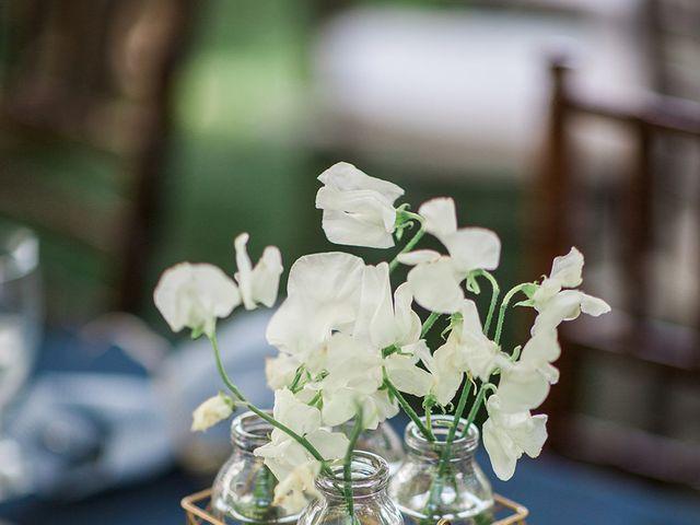 Liz and Alex's Wedding in Andover, Massachusetts 24