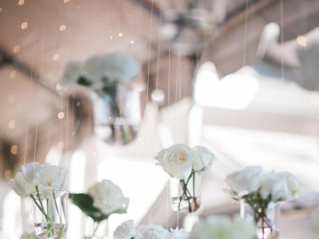 Liz and Alex's Wedding in Andover, Massachusetts 21