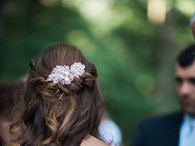 Liz and Alex's Wedding in Andover, Massachusetts 6