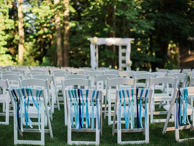 Liz and Alex's Wedding in Andover, Massachusetts 8