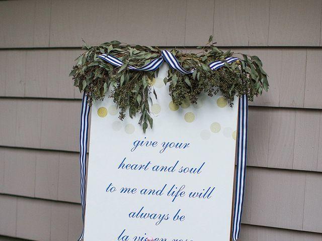 Liz and Alex's Wedding in Andover, Massachusetts 28