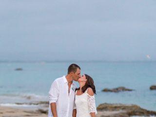 The wedding of Renee and Daniel 3