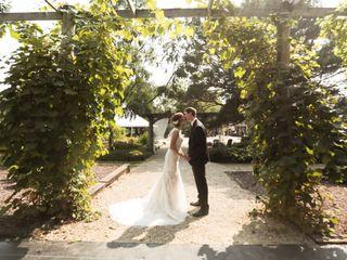 The wedding of Ryan and Rebecca 2