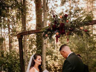 The wedding of Alyssa and Noah 2