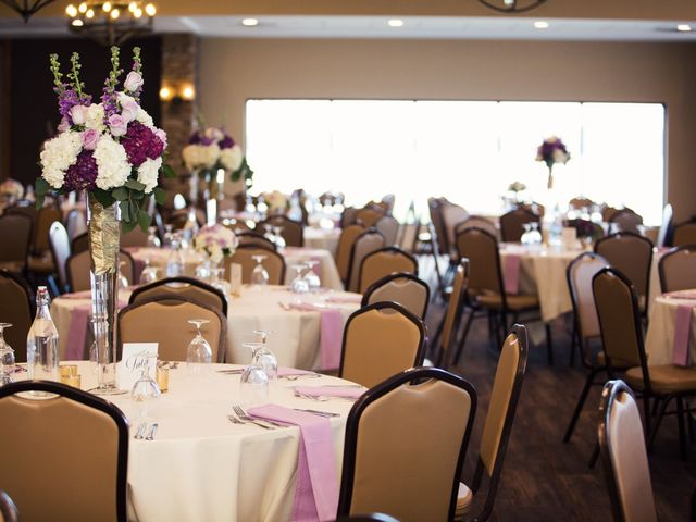Jonathan and Marissa's Wedding in Youngstown, Ohio 4