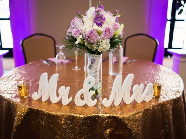 Jonathan and Marissa's Wedding in Youngstown, Ohio 5
