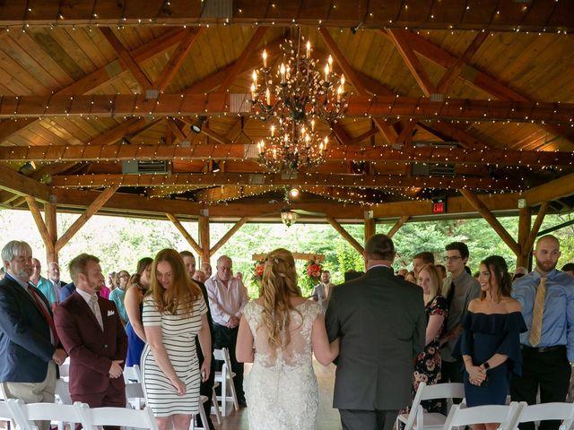 Mariah and Michael's Wedding in Lancaster, Pennsylvania 9