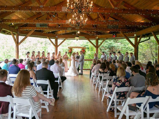 Mariah and Michael's Wedding in Lancaster, Pennsylvania 10