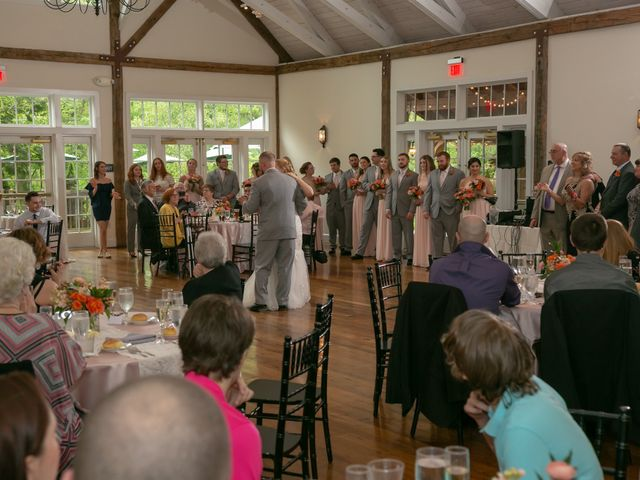 Mariah and Michael's Wedding in Lancaster, Pennsylvania 12