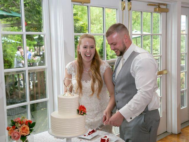 Mariah and Michael's Wedding in Lancaster, Pennsylvania 13