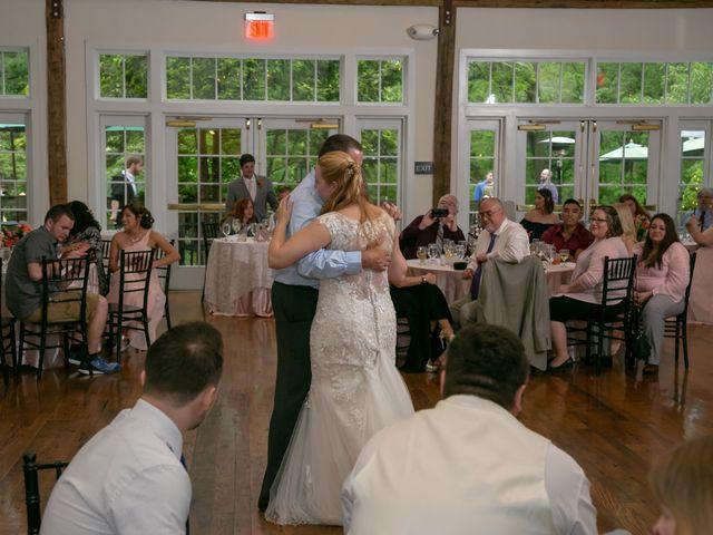 Mariah and Michael's Wedding in Lancaster, Pennsylvania 14