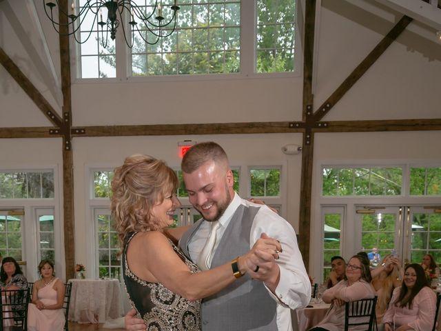 Mariah and Michael's Wedding in Lancaster, Pennsylvania 15