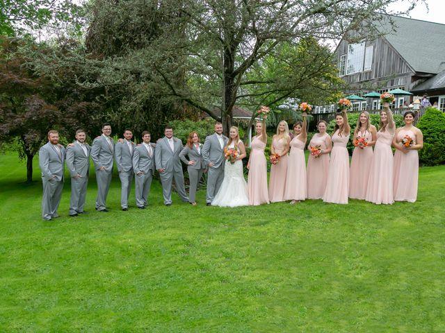 Mariah and Michael's Wedding in Lancaster, Pennsylvania 21