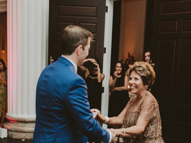 Andrew Minnotte  and Claudette Minnotte (formerly Dagorn)'s Wedding in Pittsburgh, Pennsylvania 5
