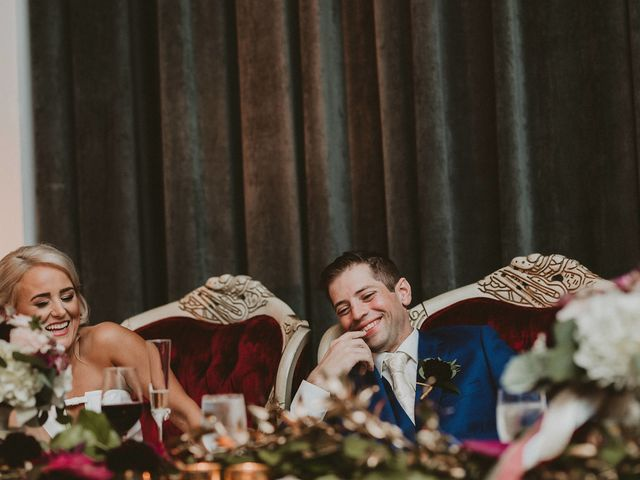 Andrew Minnotte  and Claudette Minnotte (formerly Dagorn)'s Wedding in Pittsburgh, Pennsylvania 23