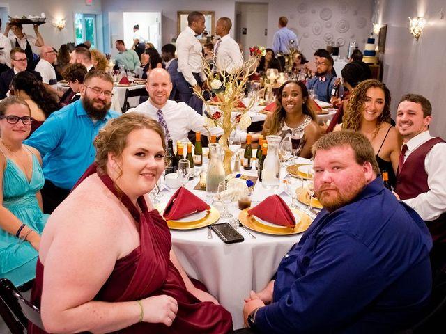 Ari and Evelyn's Wedding in Benton Harbor, Michigan 2