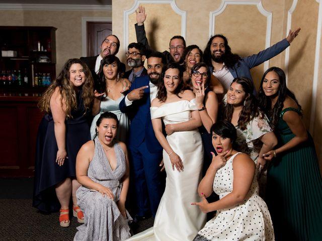 Bryan and Alexandra's Wedding in Bayamon, Puerto Rico 2